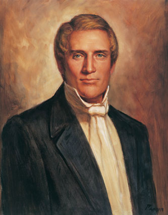 Hyrum Smith